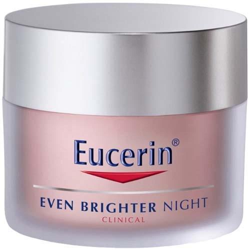 Eucerin Even Brighter, noční krém proti pigmentovým skvrnám 50 ml