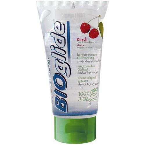 BIOglide Třešeň lubrikační gel 80 ml