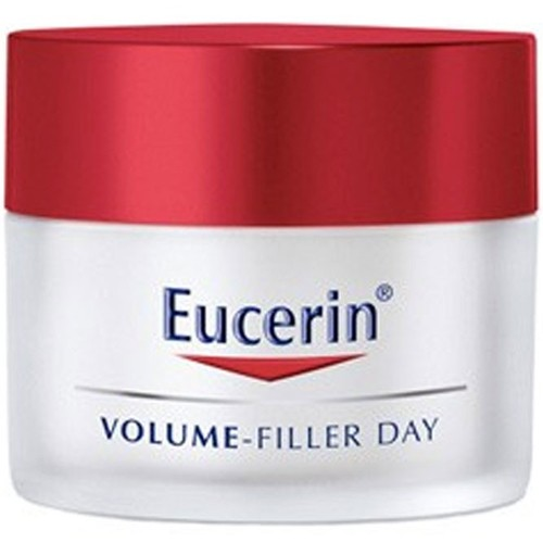 Fotografie Eucerin Volume-Filler SPF 15, remodelační denní krém pro suchou pleť 50 ml