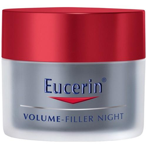 Fotografie Eucerin Volume-Filler, remodelační noční krém 50 ml