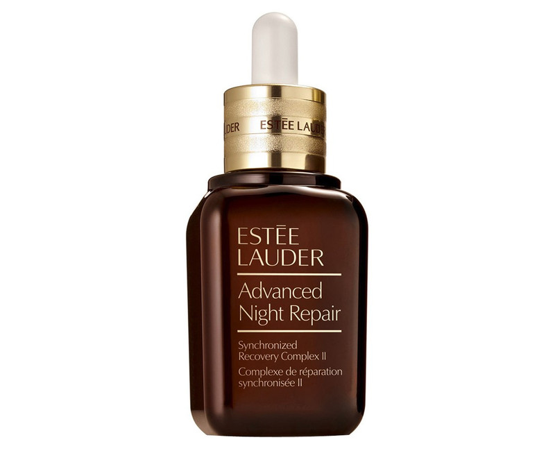 Estée Lauder Intenzivní noční sérum pro obnovu pleti Advanced Night Repair 50 ml