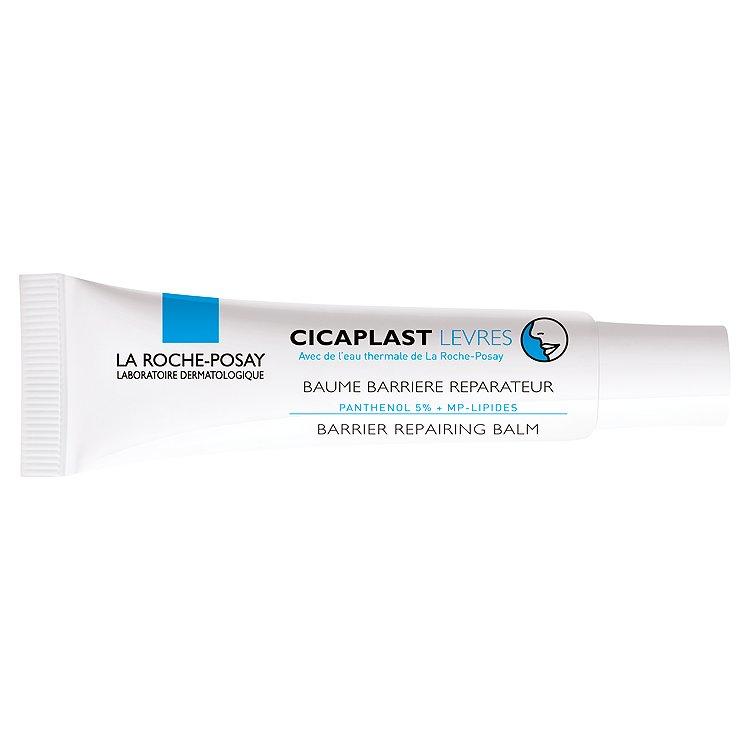 Fotografie La Roche-Posay Cicaplast, ochranný balzám na rty 7,5 ml