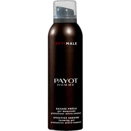 Fotografie Payot Ultra-komfortní pěnivý gel na holení Rasage Précis 100 ml