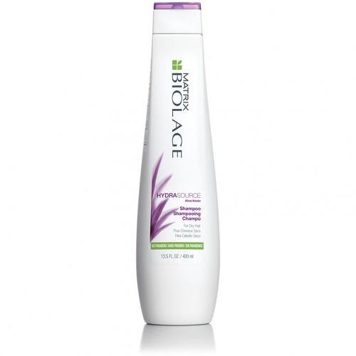 Fotografie Matrix Hydratační šampon pro suché vlasy Biolage Hydrasource 250 ml