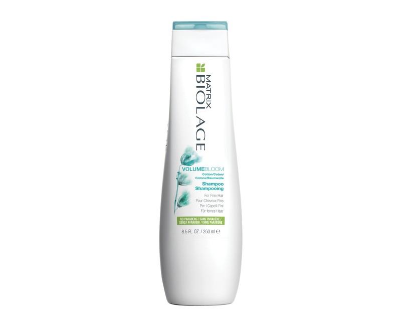 Fotografie Matrix Šampon pro jemné vlasy bez objemu 250 ml