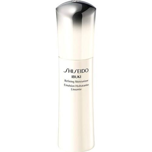 Fotografie Shiseido Ibuki pleťová emulze 75 ml