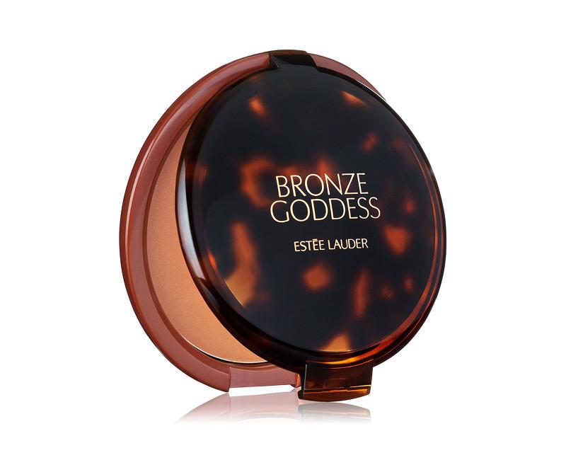 Estée Lauder bronzující pudr Bronze Goddess Medium