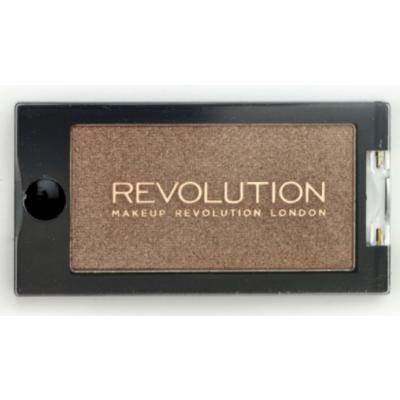 Fotografie Makeup Revolution oční stíny Capuccino