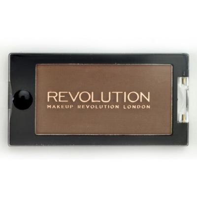 Fotografie Makeup Revolution oční stíny Mocha Love