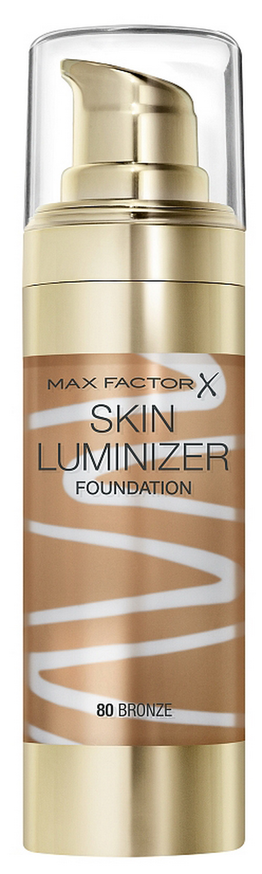 Max Factor, rozjasňující make-up 80 Bronze