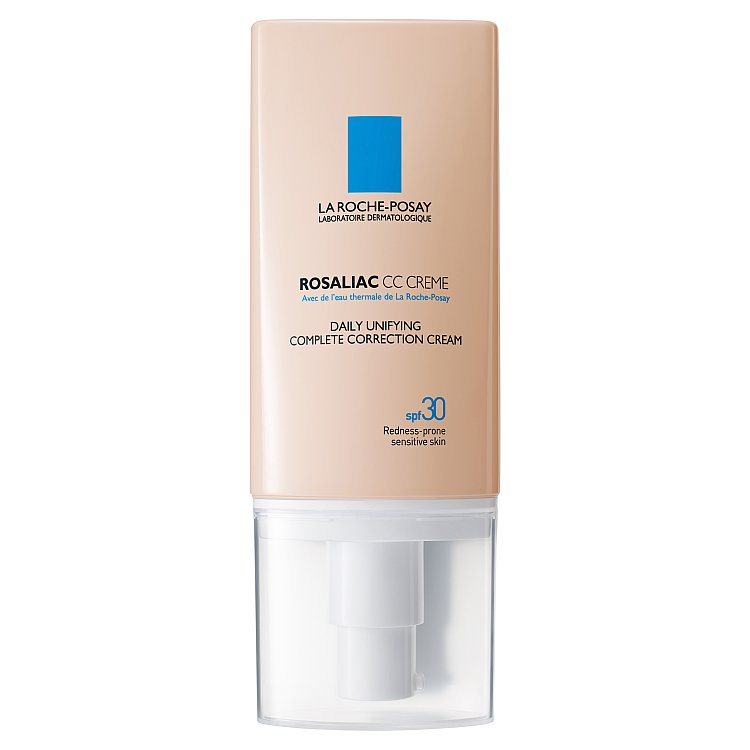 La Roche Posay Rosaliac, CC Cream 50 ml