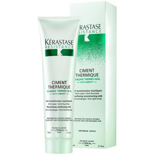Kérastase Resistance péče pro oslabené vlasy 150 ml