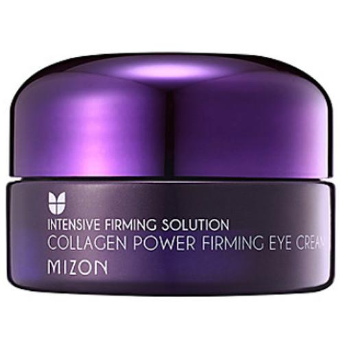 Fotografie Oční krém s obsahem 42% mořského kolagenu pro extrémně jemné a citlivé oční okolí (Collagen Power Firming Eye Cream) 10 ml - tuba