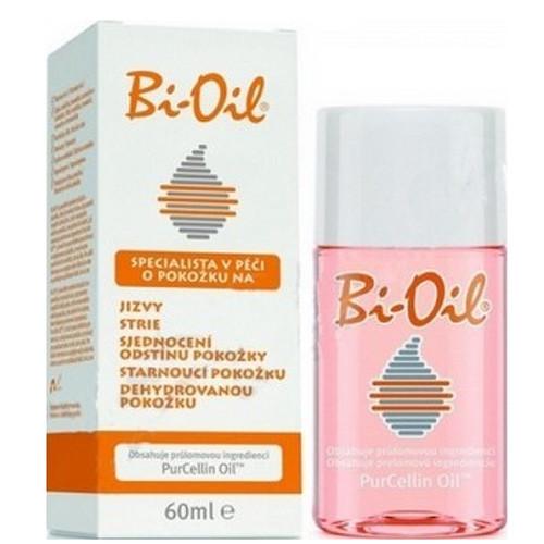 Bi-Oil všestranný přírodní olej Purcellin Oil 60 ml