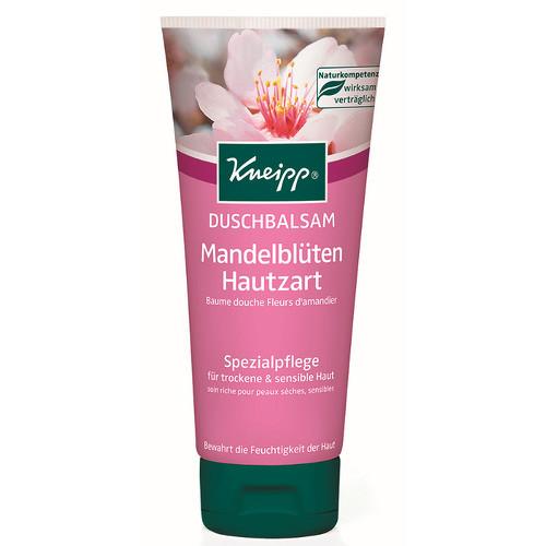 Fotografie Kneipp sprchový balzám mandlové květy 200 ml
