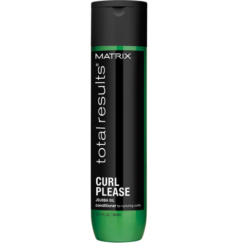 Fotografie Matrix Kondicionér pro kudrnaté vlasy Total Results Curl Please (Conditioner For Nurturing Curls)