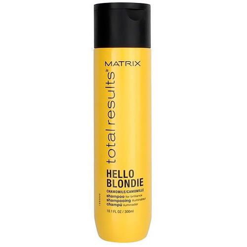 Matrix šampon pro oživení blond vlasů Total Results Hello Blondie 300 ml