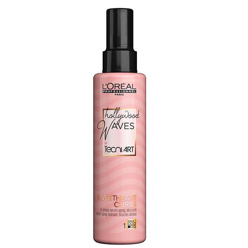 Fotografie L'Oréal Professionnel Tecni Art Hollywood Waves sprej pro vlnité vlasy 150 ml