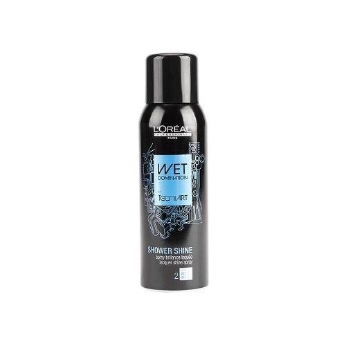Fotografie L'Oréal Professionnel Tecni Art Wet Domination sprej na vlasy pro lesk 156 ml