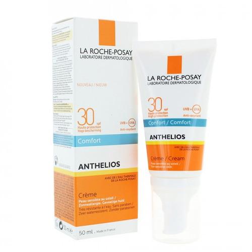 La Roche Posay Ochranný krém na obličej SPF 30 Anthelios 50 ml