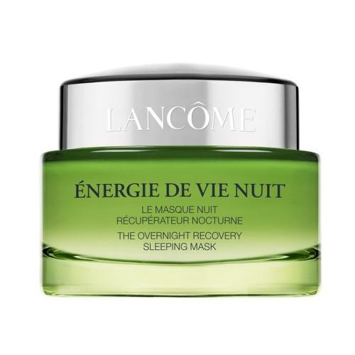 Lancôme Énergie de Vie noční maska pro regeneraci pleti 75 ml