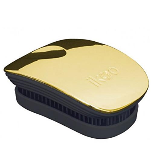 Ikoo kartáč na vlasy Pocket Soleil Metallic
