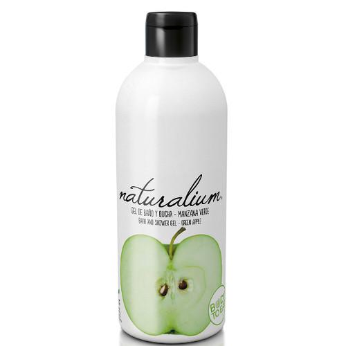 Fotografie Naturalium Sprchový gel zelené jablko 500 ml