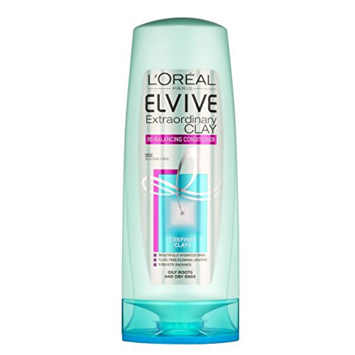 L'Oréal Paris Elseve Extraordinary Clay očisťující balzám 400 ml