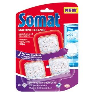 Somat čistič myčky na nádobí 3 x 20 g