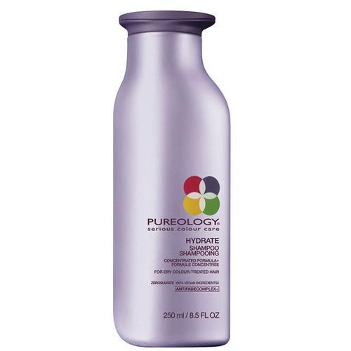 Fotografie Redken hydratační šampon pro barvené vlasy Pureology 250 ml