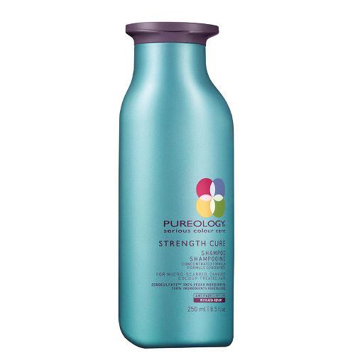 Regenerační šampon pro barvené vlasy Pureology 250 ml