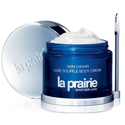 La Prairie tělový krém s výtažky z kaviáru 150 ml