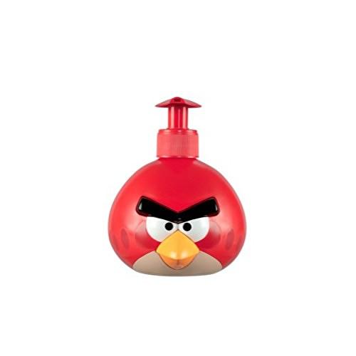 EP Line tekuté mýdlo na ruce Angry Birds 3D Red Rio 400 ml