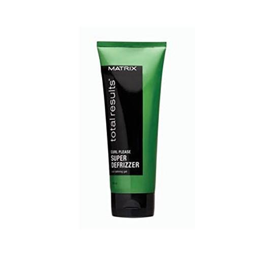 Fotografie Matrix Total Results Curl stylingový gel pro vlnité vlasy 200 ml