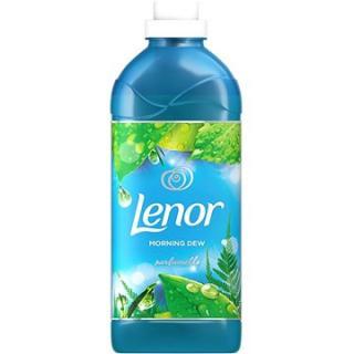 Lenor aviváž Morning Dew, 50 praní 1,5 l