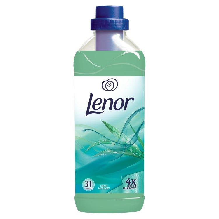Lenor aviváž Fresh Meadow, 31 praní 930 ml