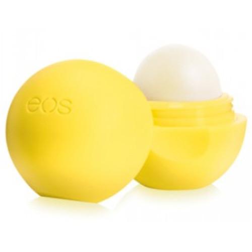 EOS balzám na rty Lemon Drop