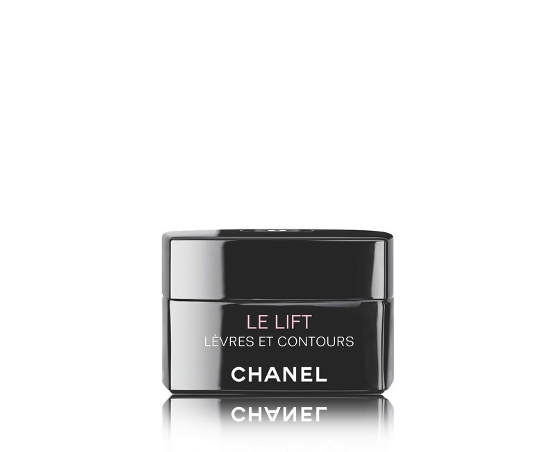 Chanel Le Lift zpevňující protivráskový krém na kontury rtů 15 g