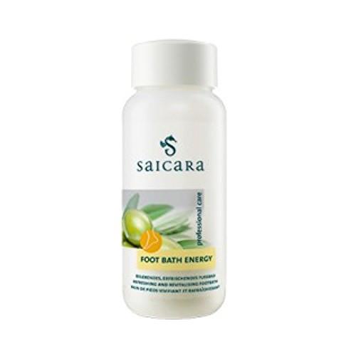 Saicara Oživující koupel nohou Foot Bath Energy 500 g