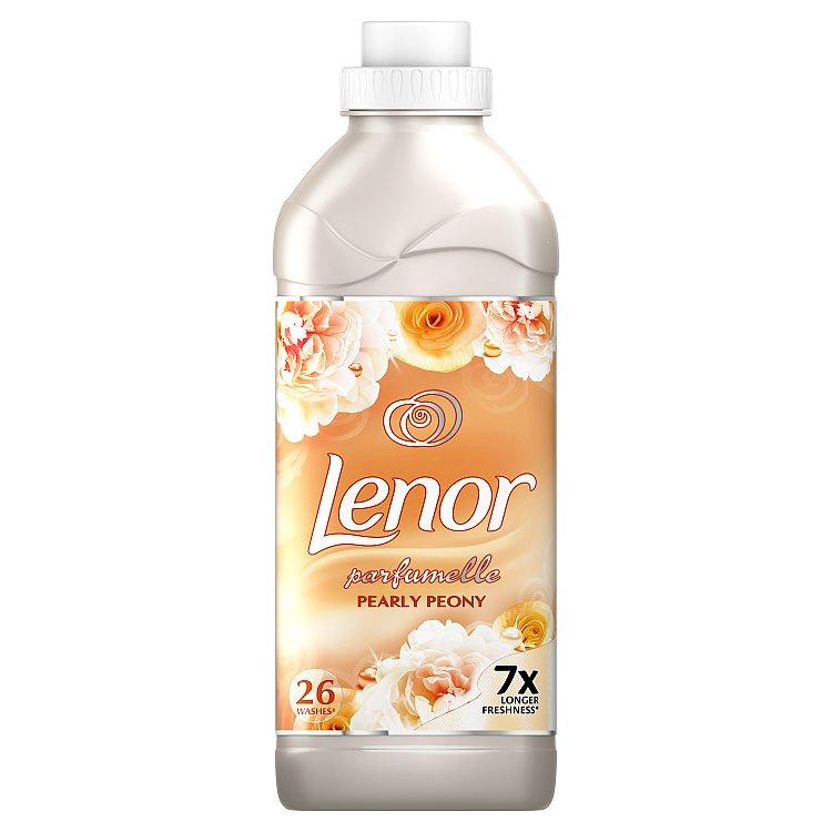 Lenor aviváž Pearly Peony, 26 praní 780 ml