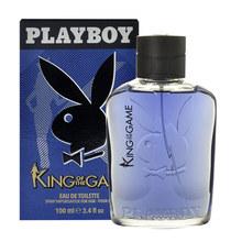 Fotografie Playboy King Of The Game toaletní voda pro muže 100 ml