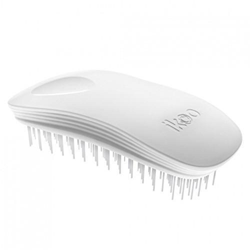 Ikoo kartáč na vlasy Home Classic White