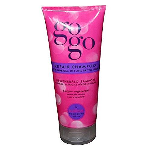 Kallos GoGo obnovující šampon pro suché vlasy 200 ml