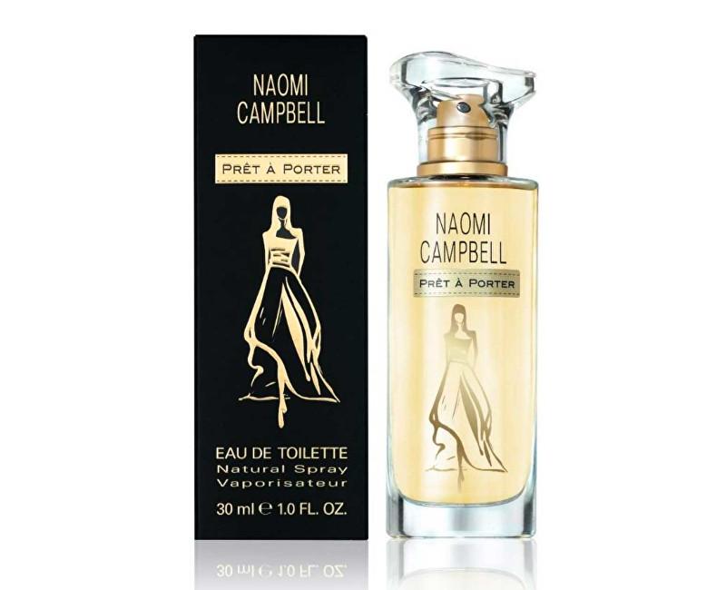 Naomi Campbell Prêt-à-Porter toaletní voda 15 ml