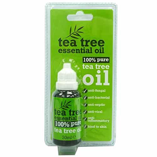Fotografie 100% esenciální olej Tea Tree 30 ml