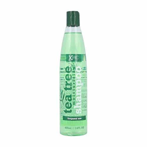Fotografie Tea Tree Hydratační šampon pro každodenní použití 400 ml
