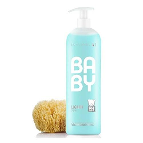 Suavipiel dětský sprchový gel 750 ml