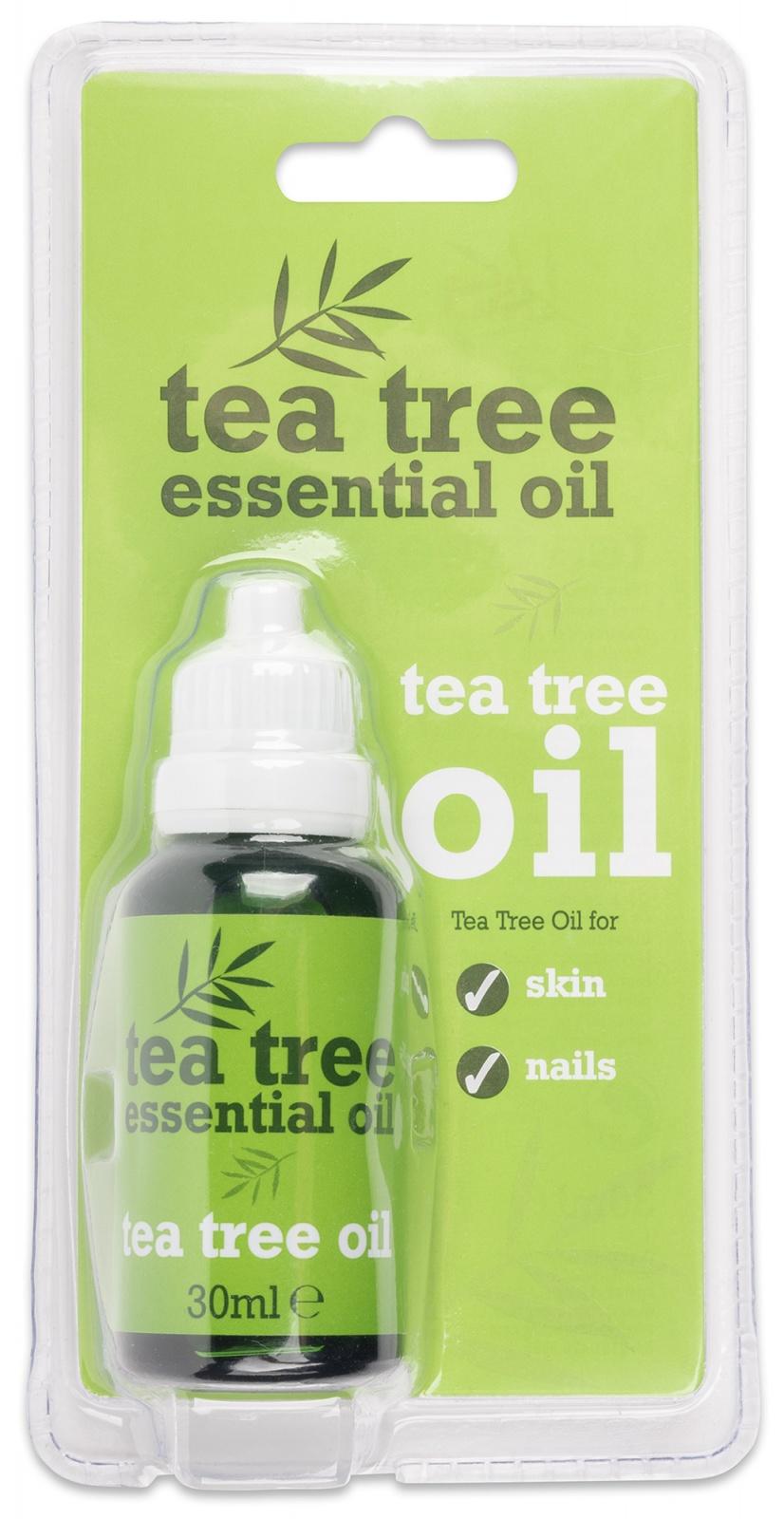 Tea Tree esenciální olej 30 ml