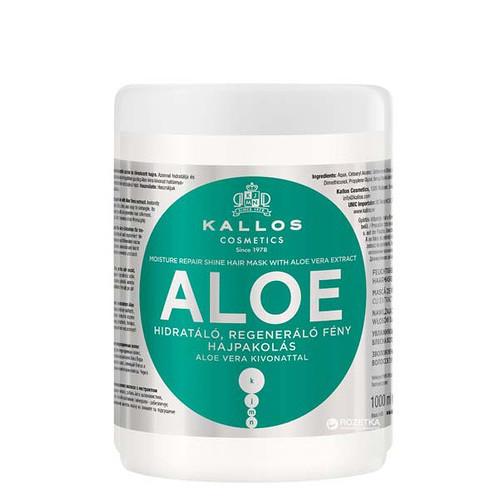 Kallos obnovující maska s Aloe Vera 1000 ml