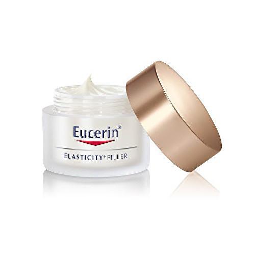 Eucerin Elasticity+Filler SPF 15, denní krém proti vráskám 50 ml